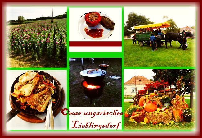 Ungarische Sommerküche : Ungarische rezepte chefkoch